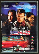 Telling Lies in America 1997 DVD Language: English, RussianSUB: RU, LV, EE