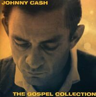 Johnny Cash - The Gospel Collection [CD]