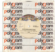 Kiss Rock 1st Edition Vinyl Records