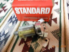 Standard Motor Products US62L Ignition Lock Cylinder