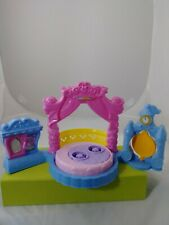 Fisher Price Little People CINDERELLA'S BALL CASTLE PART STRUCTURE only