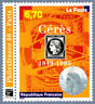 Timbre France Y&T 3258 Neuf** - Philexfrance'99 - 150 ans du 1er timbre - 1999
