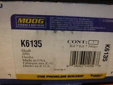 Moog K6135 UPPER INNER CONTROL ARM SHAFT GM TRUCKS (NEW FREE SHIP)