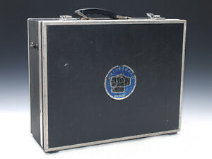 Hasselblad Koffer schwarz