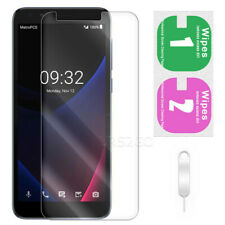 Clear Tempered Glass Screen Protector Guard Shield for Alcatel Tcl Lx A502Dl Usa