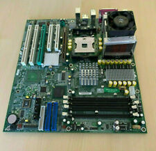 Iwill DP533 Dual Xeon Motherboard With a 3ghz Processor