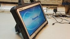 "13.3"" PANASONIC TOUGHPAD CF-D1 4GB 250GB DIAGNOSTICS ENGINEERS' XENTRY TAB #JN2"