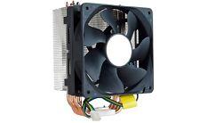 """Cooler Master - Hyper 212 Plus Aluminum Heat Sink & 4.72"""" Fan w/Copper Heatpipes"""