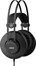 AKG Harman K52 Studio Over-the-Ear Headphones - Black