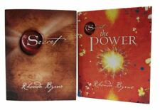 THE SECRET AND THE funciona con Rhonda Byrne (2 Libros juego)