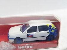 Herpa 185585 VW Golf III GL Pepsi Max  OVP (L7026)