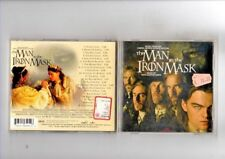 THE MAN IN THE IRON MASK - CD O.S.T.