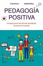 Positive teaching (the boy and his world)