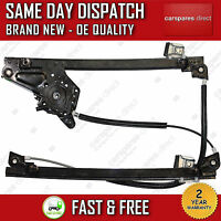 VW SHARAN 1995>10 FRONT RIGHT DRIVER ELECTRIC WINDOW REGULATOR WITHOUT MOTOR NEW