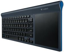 Logitech Wireless All-in-One Keyboard TK820 Logitech Keypad&Tastatur -AZERTY -BE