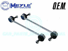 Meyle Germania BMW E46 3 SERIE FRONT DROP LINK RODS (Anti Roll Bar links) COPPIA