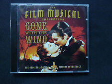 GONE WITH THE WIND ULTRA RARE SEALED CD ALBUM!