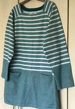 Seasalt Benson Tunic Dress 18 Top