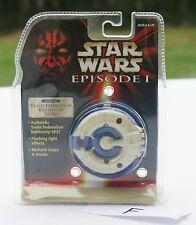 Star Wars Episode 1 Trade Federation Battleship Yo-Yo - New  Old Stock