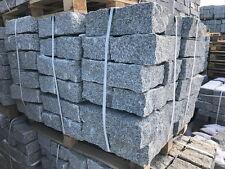 GranitRandsteine Bordsteine Leistensteine Granit Striegau 2,50 € Netto/ 1 Stck.