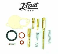 Vespa SI Carb Carburetor Repair Kit GT GS Super Sprint Rally 125 150 LML Stella