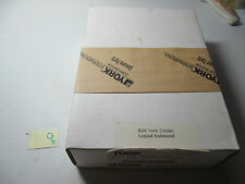 NEW IN BOX YORK 025 33236 000 SOLENOID VALVE B34 CHILLER LIQUID SOLENOID (WL45)