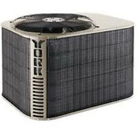 Luxaire 3.5 Ton 10 Seer AC Condenser R22 3/60/460V 3 Phase
