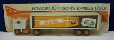 Winross 1:64 White 7000 w Trailer Howard Johnson Motor Lodges blister pack ''78