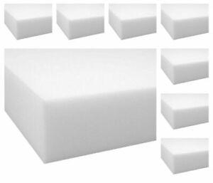 100% High Density Cut To Any Size Foam Sofa Foam Cushion Seat Foam