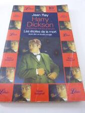 JEAN RAY , HARRY DICKSON , LES ETOILES DE LA MORT   (ref03)