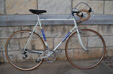 """Gios Torino """"Professional"""" Campagnolo Super Record Road Bicycle Near Mint"""