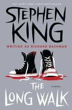 THE LONG WALK - BACHMAN, RICHARD - NEW BOOK