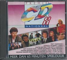 V/A - PREMIE CD 88 NATIONAAL 18TR HOLLAND Anita Meyer Gerard Joling The Nits