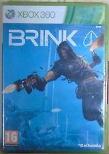 Brink (Microsoft Xbox 360, 2011) - Pal Version