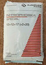 NITROPHOSKA SPECIAL CONCIME UNIVERSALE IN SACCO DA 25 KG (Nuova Confezione)