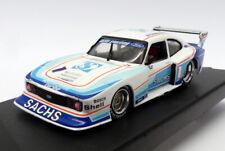 Quartzo 1/43 Scale 3027 - Ford Capri Turbo Zakspeed #1 Sachs/Ertl