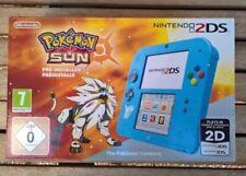 Consoles de jeux vidéo 2DS-Original PAL avec un disque dur de Moins de 20 Go