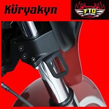 Kuryakyn Custom Tie-Down Brackets for 14-'17 Indian Models 953