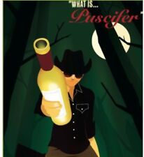 Puscifer - What Is [New CD]
