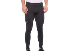 NEW PEARL IZUMI SELECT ESCAPE THERMAL CYCLING TIGHTS BLACK FORM FIT  MENS XL