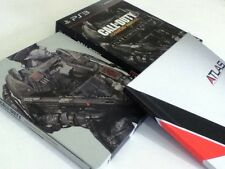 CALL OF DUTY ADVANCED WARFARE ATLAS LIMITED EDITION PS3 PLAYSTATION 3