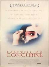 Farewell to My Concubine By Lilian Lee