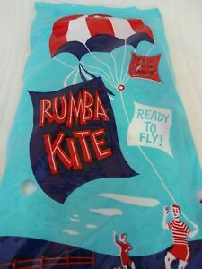Vintage. Rumba Kite