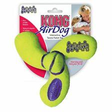 Juguete Air Kong Squeaker Spinner pelota tenis sonido perros L diametro 17 cm