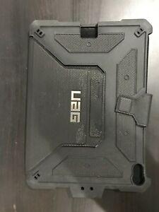 UAG  Metropolis Folio Case for Apple 11-inch iPad Pro Black 1st Gen