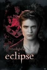 Twilight Eclipse Poster Edward 61cm x 91 cm Brand New Unused Rolled