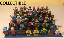 You Pick Lego Collectible Minifigures, Minifigs