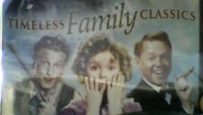 Timeless Family Classics - 50 Movie Pack on 12 dics ! 63 hours of view time !
