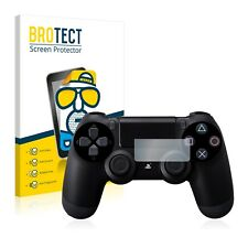 2x Displayschutzfolie Matt Sony Playstation 4 Dualshock 4 Controller PS4