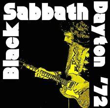 Black Sabbath   -   Dayton